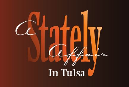A Stately Affair in Tulsa logo