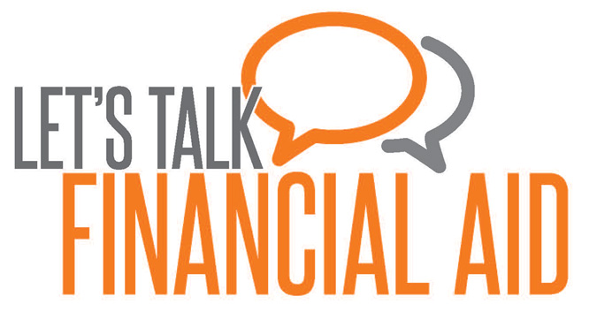 Let's Talk Financial Aid