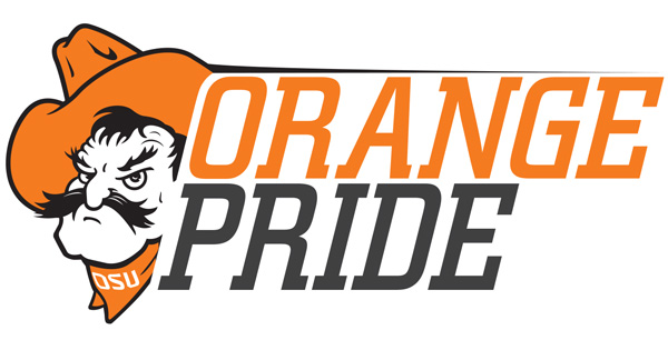 Orange Pride Award