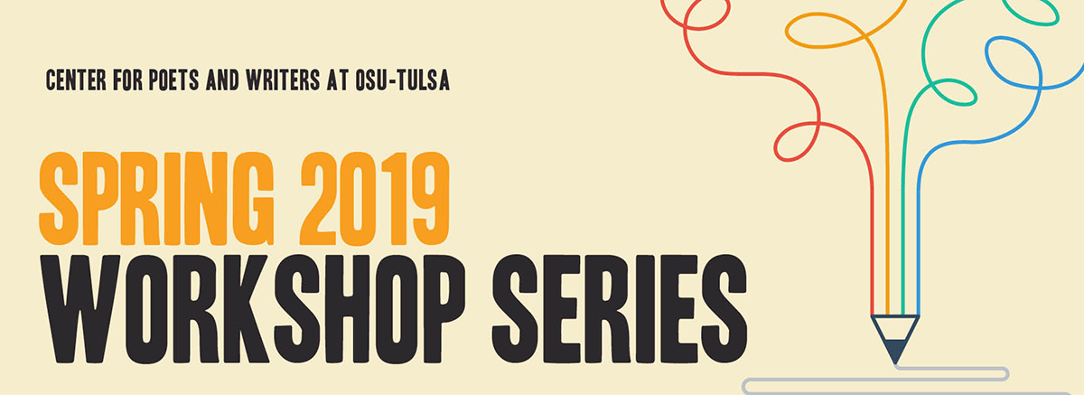 Spring 2019 Workshop Series