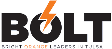 BOLT - Bright Orange Leaders in Tulsa