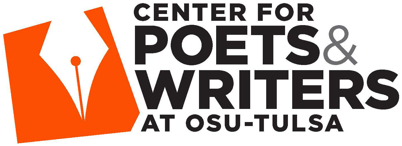 Center for Poets and Writers at OSU-Tulsa Logo