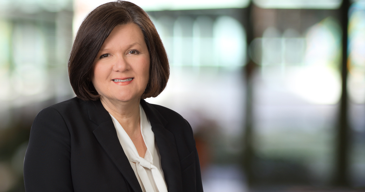 Dr. Pamela Fry has been named president of OSU-Tulsa starting July 1