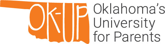 OK-UP | Oklahoma's University for Parents
