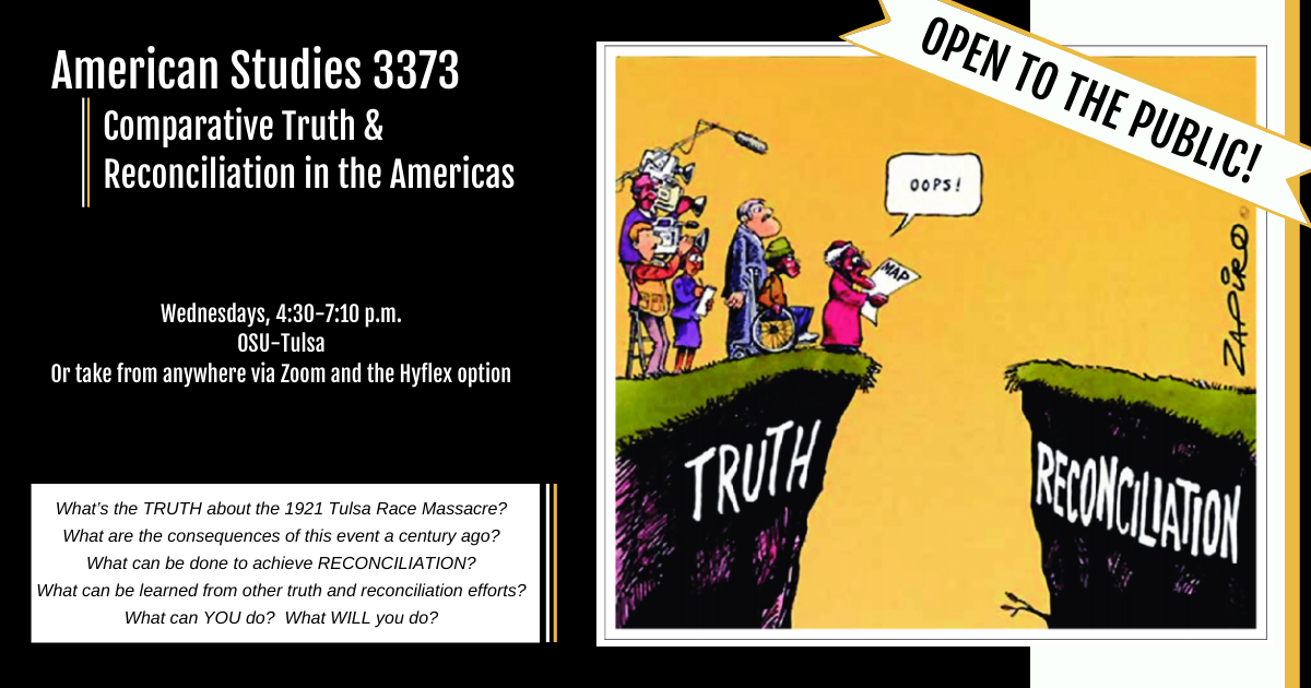 American Studies 3373