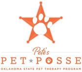 Pete's Pet Posse Logo