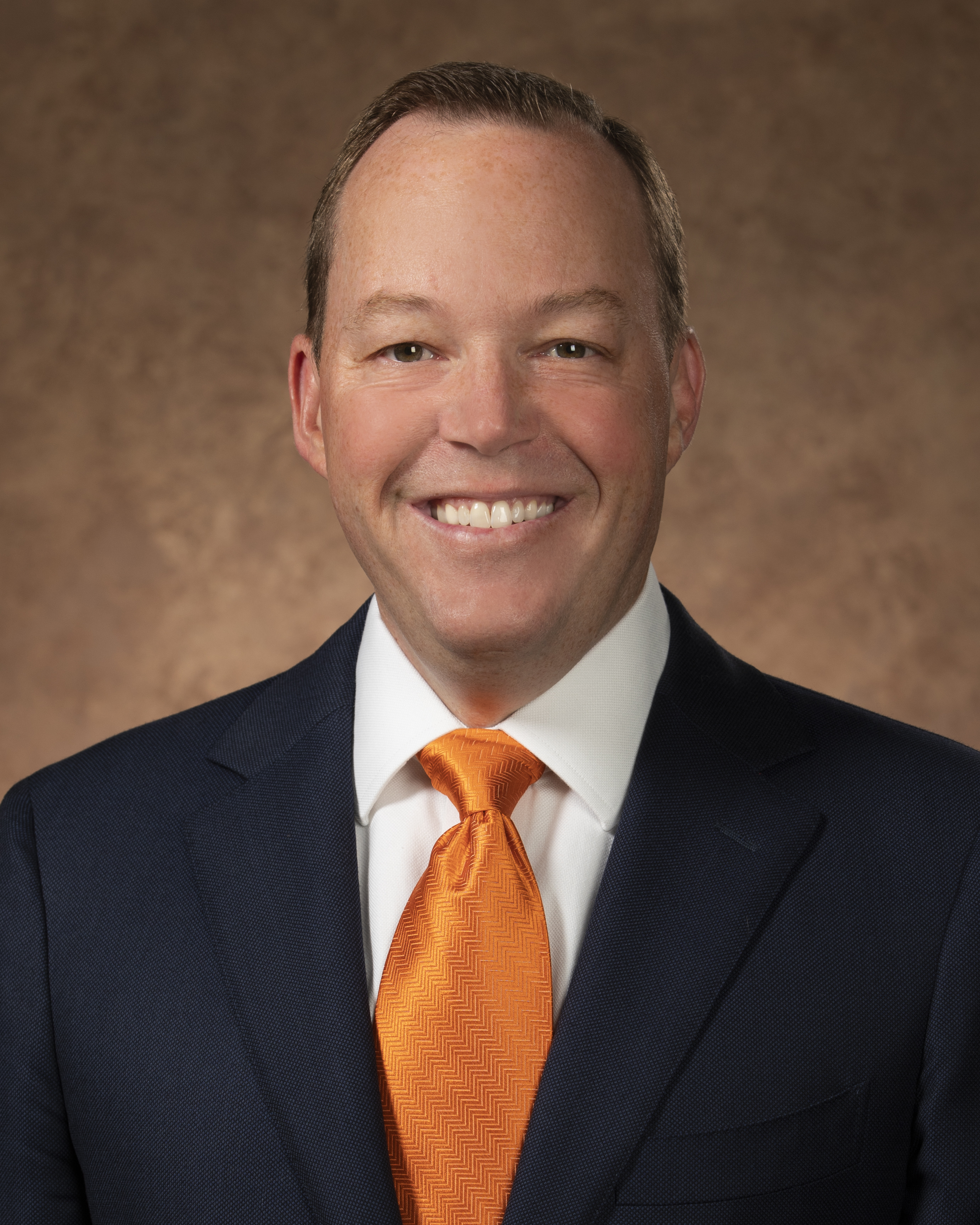 Photo of news OSU-Tulsa trustee Michael Coonce.