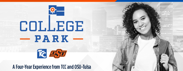 College Park: A four-year university experience from TCC and OSU-Tulsa