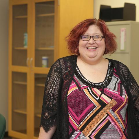 Dr. Tonya Hammer